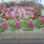 Торт для выпускников – запоминающийся вкус праздника