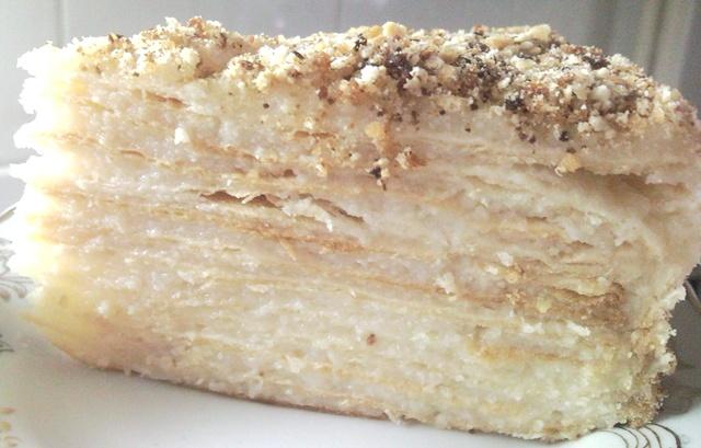 рецепт постного торта в пост из мастики