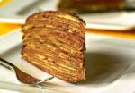 Сгущенка – один из простейших продуктов для торта