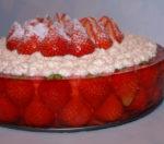 Оригинальные рецепты приготовления желейного торта