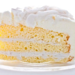 Изысканность и простота крема из сметаны для вашего торта