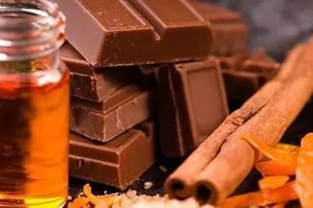 Мёд и шоколад
