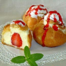 Легкость сливочно-творожного крема для торта в сочетании с пользой для здоровья