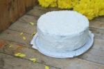 Восхитительный и легкий крем из творога и сметаны для торта не оставит равнодушным