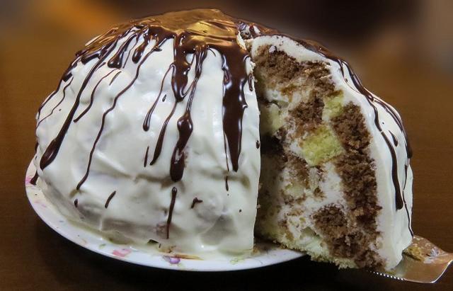 Рецепт торта панчо классический рецепт с пошагово