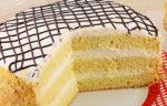 Секреты приготовления вкусного бисквитного торта