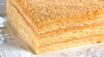 Рецепт торта наполеон для великого поста