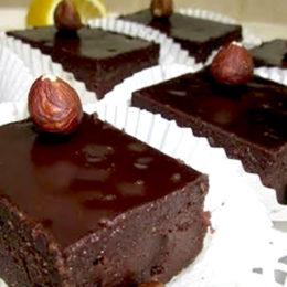 Брауни: 10 лучших рецептов приготовления дома