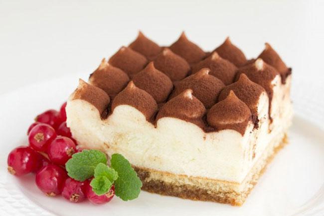 Торт с маскарпоне - рецепт с фото пошагово в домашних условиях