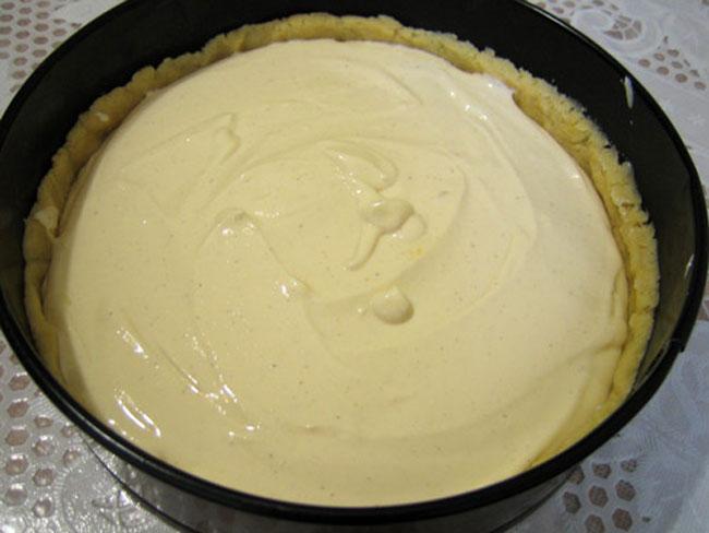 Торт Слёзы ангела - рецепт с фото пошагово