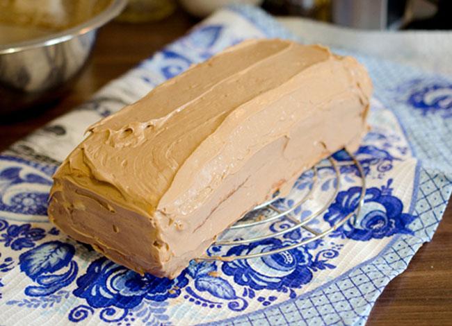 Торт Сказка - рецепт с фото пошагово в домашних условиях