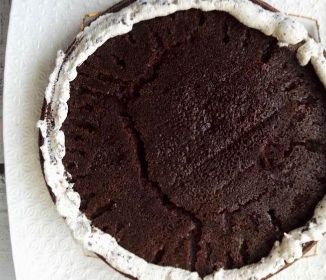 Торт Сникерс - рецепт с фото пошагово в домашних условиях