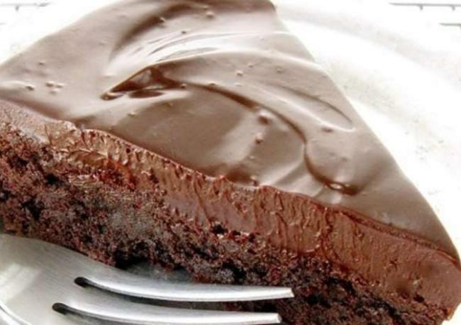 Торт Черный принц рецепт с фото пошагово в домашних условиях