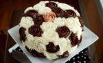 Крем «Пломбир» для торта: рецепт с фото пошагово