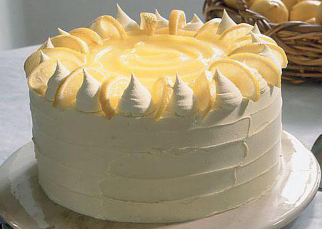 """Крем """"Пломбир"""" для торта: рецепт с фото"""