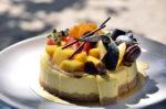 Торт из творога и желатина без выпечки: рецепты с фото