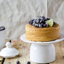 Бисквит классический в духовке: рецепт с фото