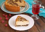 Пирог с творогом в духовке: рецепт с фото пошагово