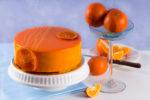 Зеркальная глазурь для торта: пошаговый рецепт с фото