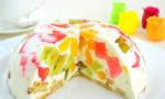 Торт «Битое стекло»: пошаговый рецепт с фото