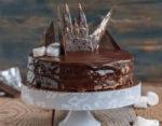 Пражский торт»: пошаговый рецепт с фото