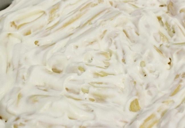 """Торт """"Дамские пальчики"""" рецепт с фото, пошагово"""