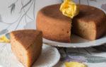 Как приготовить бисквит в мультиварке: рецепт с фото