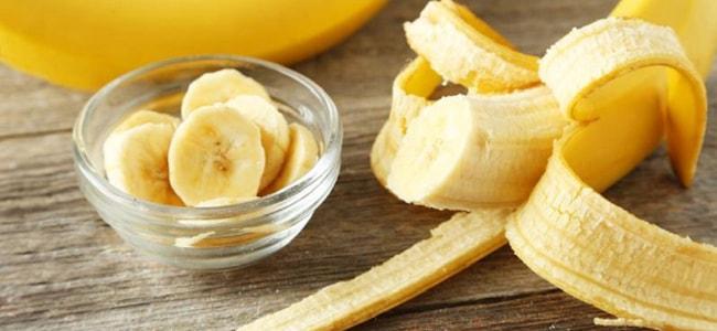 """Торт """"Банановый"""": рецепт с фото"""