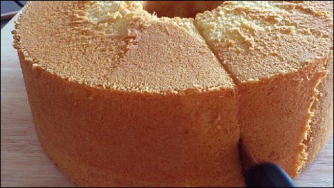 Крем для шифонового бисквита рецепт пошагово