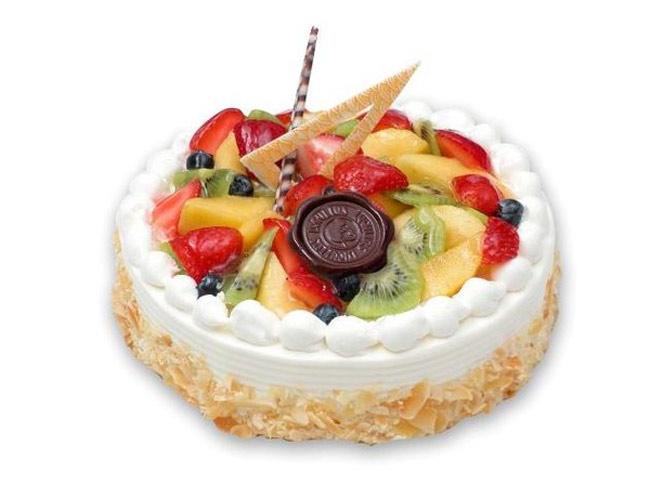 Быстрый тортик на скорую руку, рецепты с фото