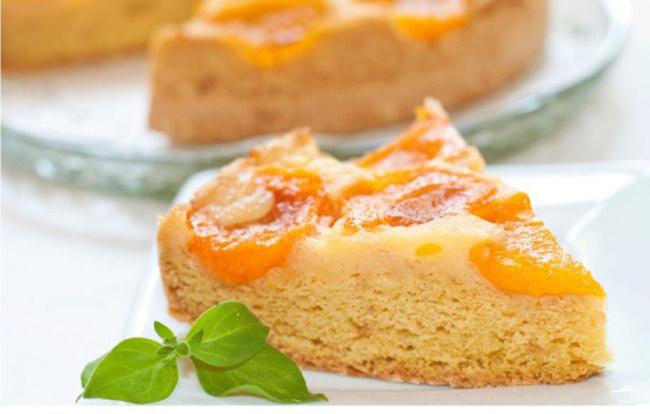 Шарлотка с абрикосами: рецепт с фото пошагово, в духовке