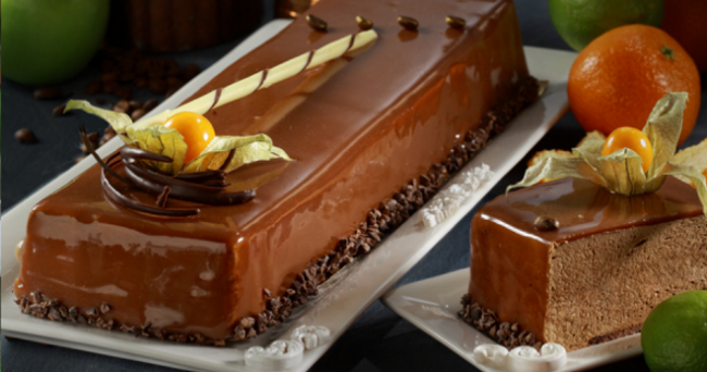Глазурь шоколадная для торта из шоколада: рецепт