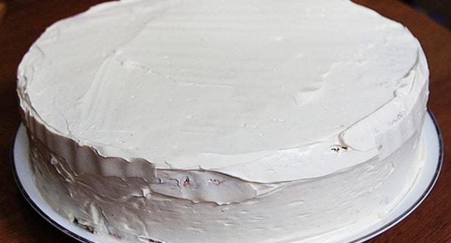 """Торт """"Мишка на севере"""" пошаговый рецепт с фото"""