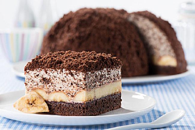 """Торт """"Норка крота"""" рецепт с фото, пошагово"""