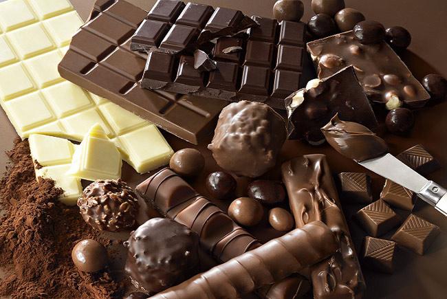 Как правильно растопить шоколад для глазури в домашних условиях