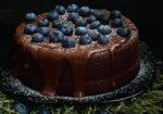 Шоколадный торт на раз два три от Энди Шефа