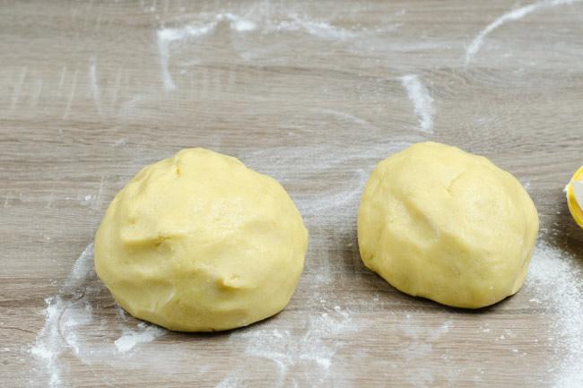 Тертый торт: рецепт