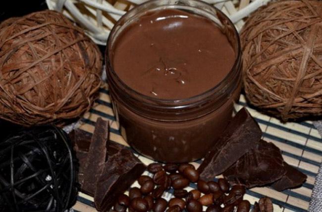 Шоколадный ганаш: рецепт