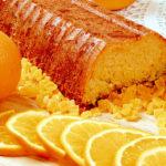 Как испечь апельсиновый кекс: 10 лучших рецептов