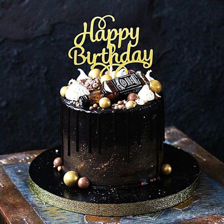 для мужчины торт на день рождение