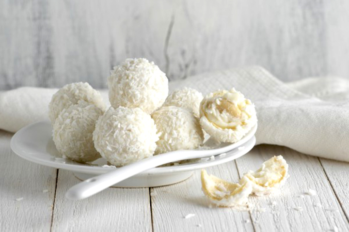 конфеты рафаэлло рецепт