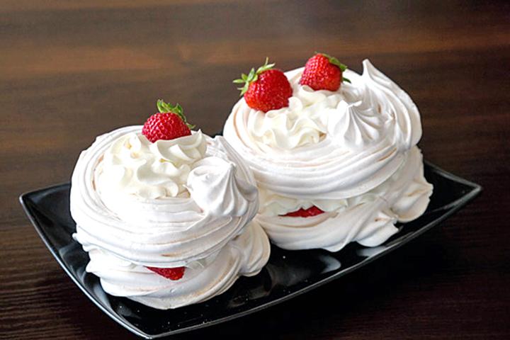крем для торта дома