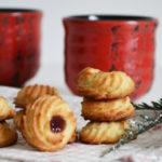 Печенье курабье: 5 лучших рецептов
