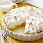 Пирог яблочный с безе: самые вкусные рецепты