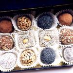 Рецепты приготовления домашних конфет из сухофруктов и орехов