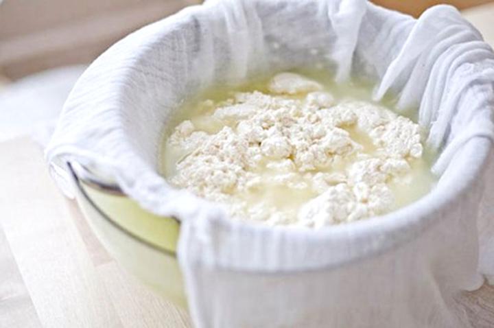 творожный для чизкейка сыр