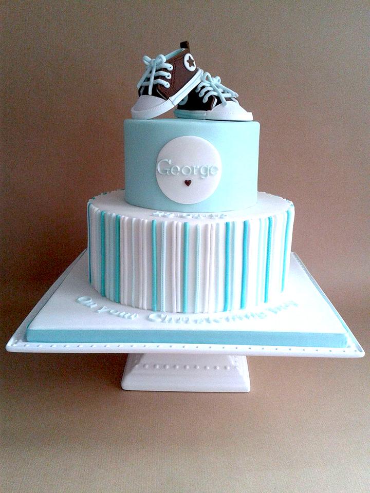 тортик на рождение мальчика