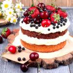 Рецепт приготовления крема из маскарпоне в домашних условиях для торта