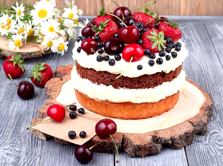 Маскарпоне в домашних условиях для торта рецепт