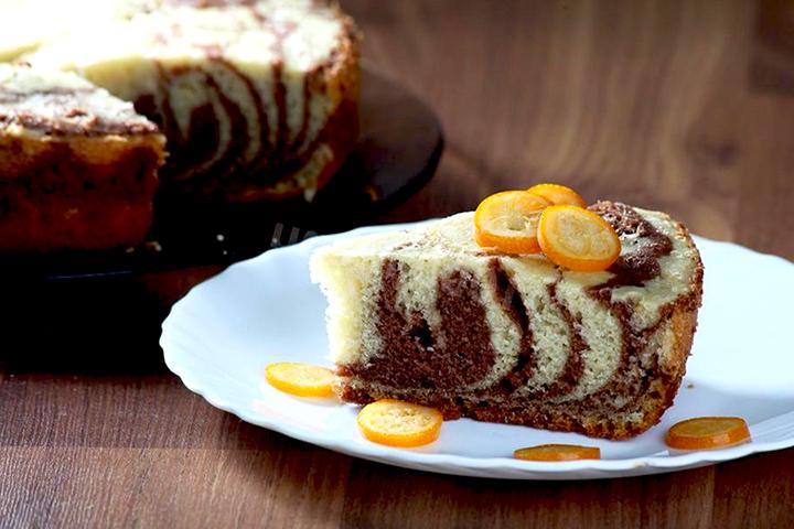 торт щебра в мультиварке